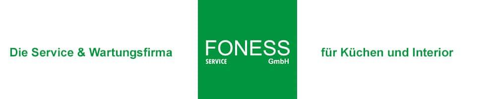 Foness Service GmbH Logo